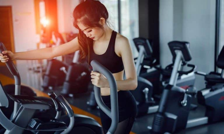 are ellipticals good for you