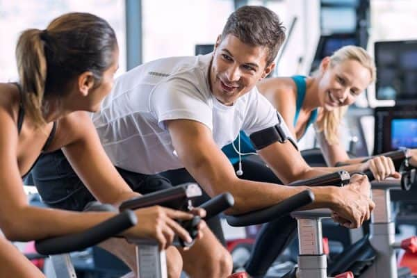 Benefits of Exercise Bike for Stomach fat