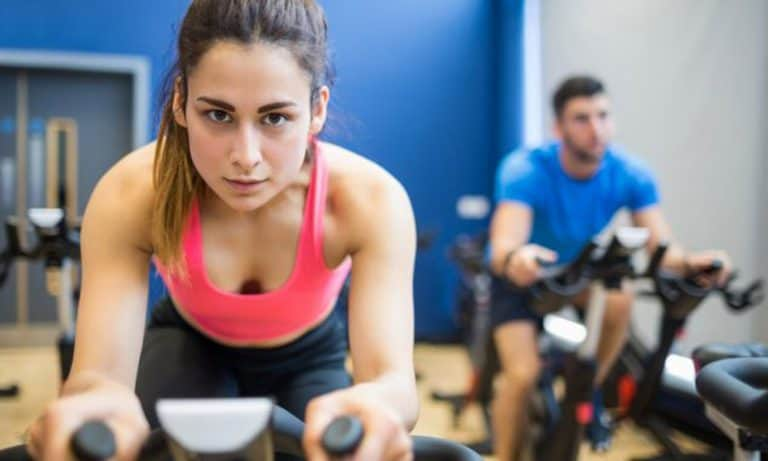 Benefits of Stationary Bike for muscle