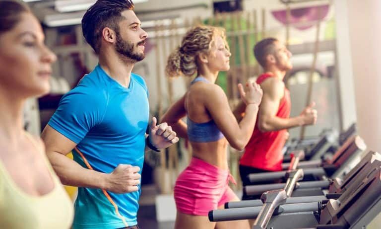 What Muscles Do Treadmills Work