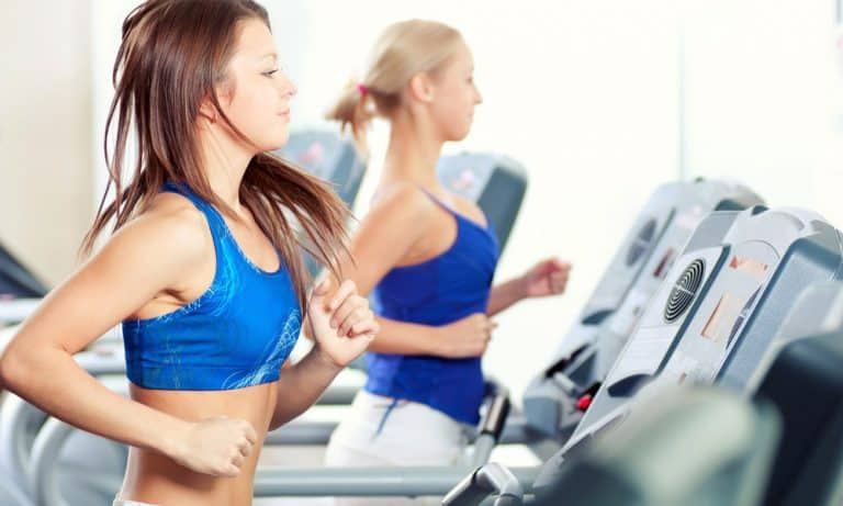 Why Do I Run Slower On a Treadmill?