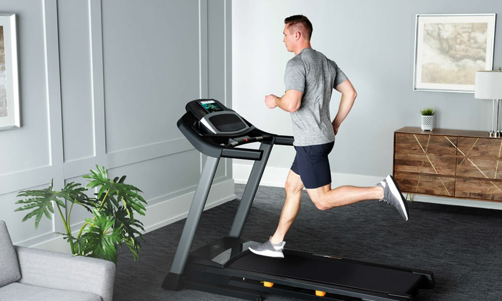 How To Move A Nordictrack Treadmill