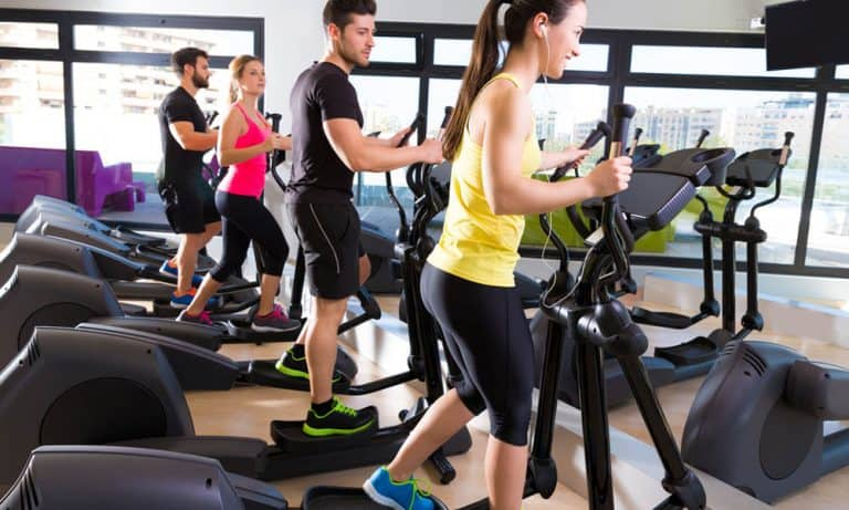 Is The Elliptical Good For Burning Fat