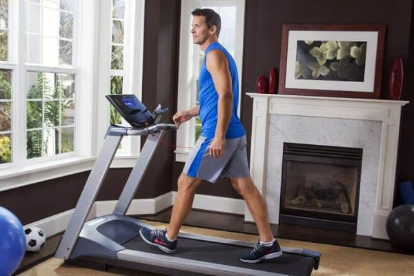 treadmills for walking at home