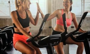 are exercise bike good for weight loss