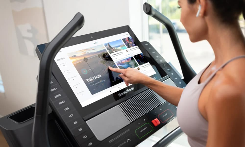 Nordictrack Treadmill Incline Not Working